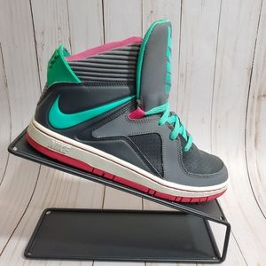 Nike Court Invader GS Mid Shoes Womens Size 7.5